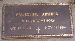 Ernestine Verna Abshire