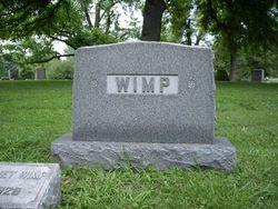Dr J. Emmet Wimp