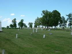 Nauvoo City Cemetery