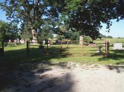Rush Cemetery