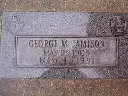 George M. Jamison