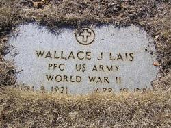 Wallace John Lais