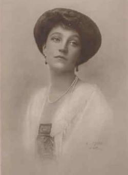 Elisabeth Maria Henriette Stephanie Gisela Windisch-Grätz