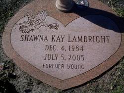 Shawna Kay Lambright