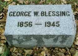 George William Blessing