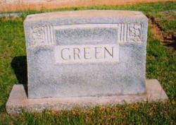 Henley Virgel Green