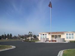 Floral Memorial Park