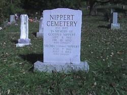 Nippert Cemetery