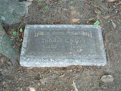 Thomas Edward Burns