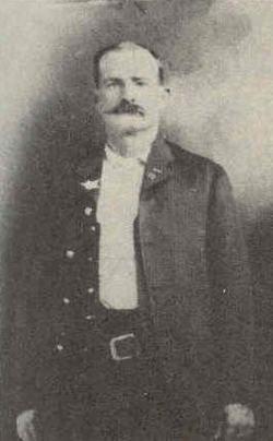 Calvin Warnell Polk