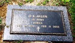 O. K. Allen
