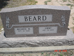 Jimmy Beard