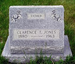 Clarence T. Jones