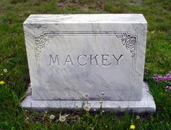 Sarah <i>McManus</i> Mackey - Jones