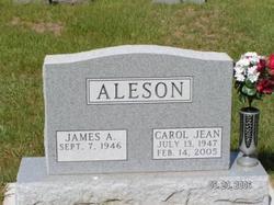 Carol Jean <i>Andrus</i> Aleson