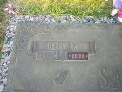 Daisy P. <i>Welch</i> Sanders