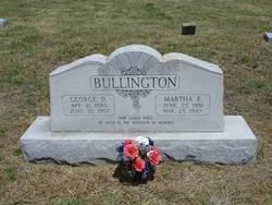 George Daniel Bullington