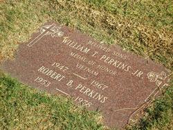 William Thomas Perkins, Jr