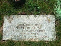 Richard Earl Bush