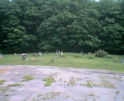 Fairview-Kneisley Cemetery