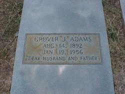 Grover Adams