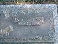 Willie M Flippo