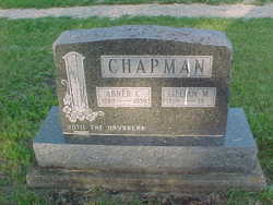 Abner Chapman