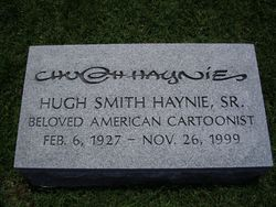 Hugh Smith Haynie