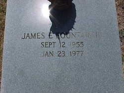 James Edward ''Eddie'' Fountain, III