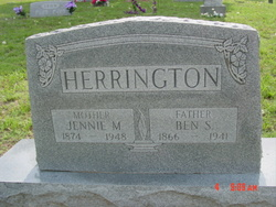 Ben S. Herrington