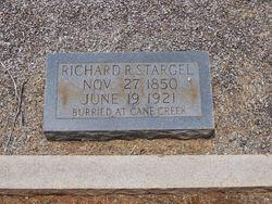 Richard R. Stargel
