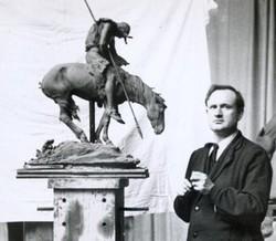 James Earle Fraser