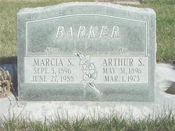 Marcia S. <i>Hanson</i> Barker