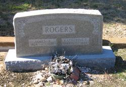 Katherine E <i>Wilson</i> Rogers