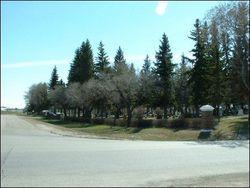 Yorkton City Cemetery