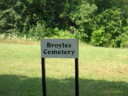 Broyles Cemetery