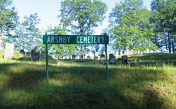 Armsby Cemetery