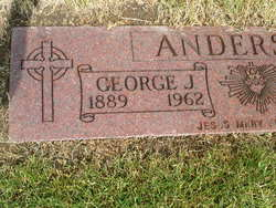 George Jendrus Andy Anderson
