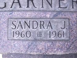 Sandra Jean Garner