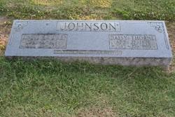 David Roberson Johnson