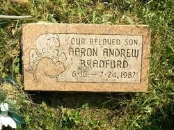 Aaron Andrew Bradford