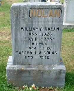 William Peter Nolan