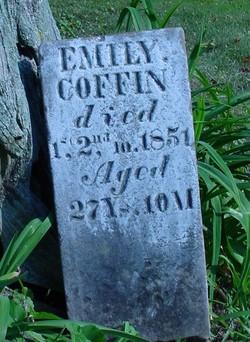 Emily <i>Hadley</i> Coffin