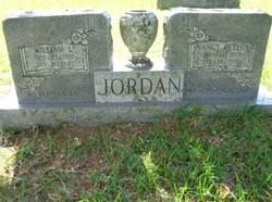 Nancy Mariah <i>Peters</i> Jordan