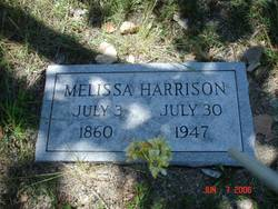 Melissa <i>Knight</i> Harrison