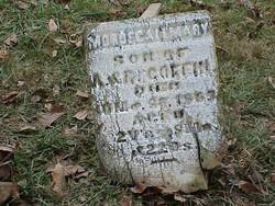 Mordecai Emary Coffin