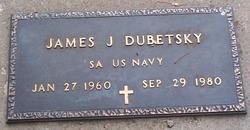 James J. Dubetsky