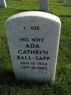 Ada Cathryn Ball