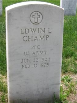 Edwin Lyle Champ
