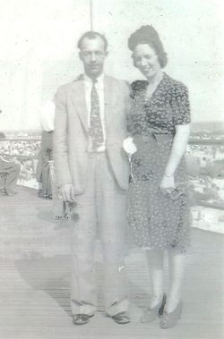 Mildred Louise <i>Snellbaker</i> Enzman
